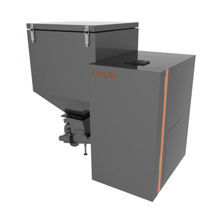 Automatické kotle na tuhá paliva a biomasu, TEPLO-DOMA.CZ